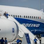 Boeing comes home a winner over Airbus at Paris Air Show