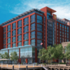 Sneak peek at the Wharf Intercontinental Hotel opening in October