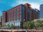 Sneak peek at the Wharf Intercontinental Hotel opening in October