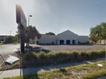 Dark Tiger Direct box on North Dale Mabry to be redeveloped into multiple retail spaces