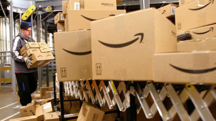 Unsealed Court Documents Shed Light On Amazon Health Venture