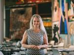 2017 CFO of the Year honorees: Allison Schmitt