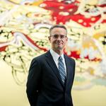 2017 CFO of the Year honorees: Steve Kovzan