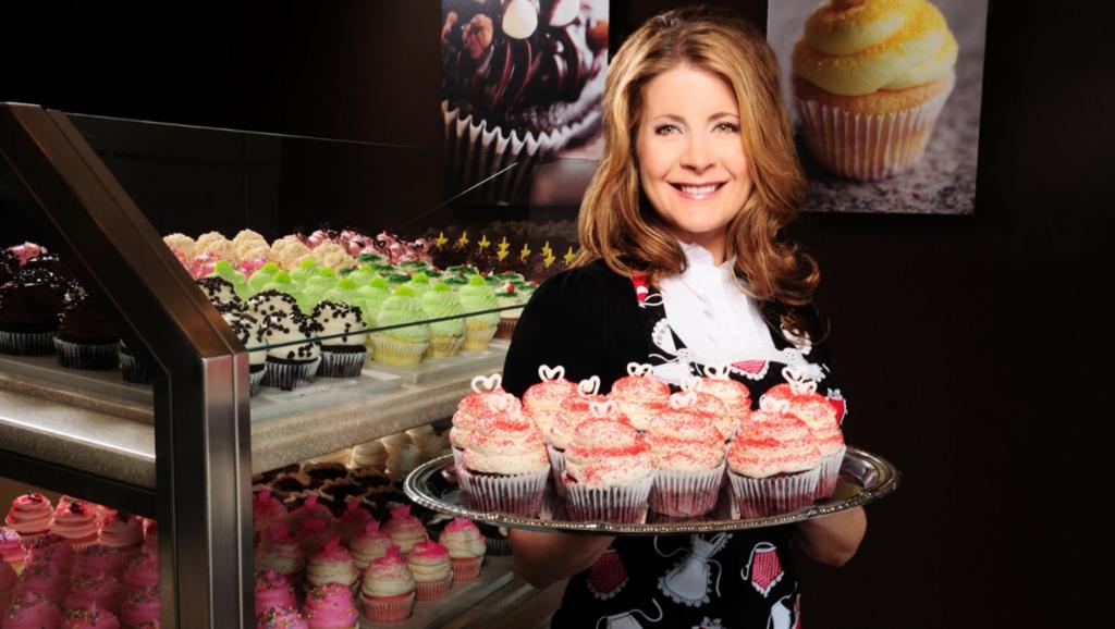 Gigi's Cupcakes shares recipe for success