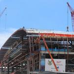 Contractor payments on new Bucks arena, parking structure hit $168M