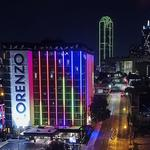 How <strong>Larry</strong> <strong>Hamilton</strong> turned on the Lorenzo charm in Dallas' Cedars neighborhood