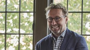 How a Birmingham architect is leaving his mark on the upscale home market