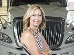2017 Ultimate CFO: ​Michele Baum - Raven Transport
