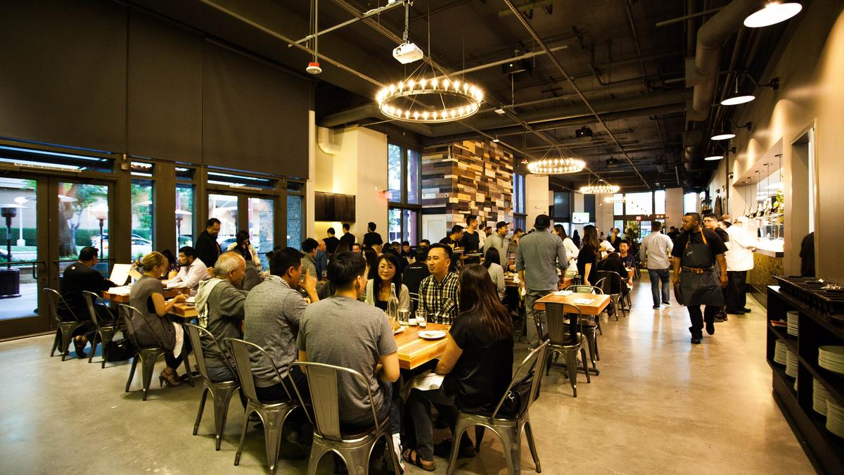 Steins Beer Garden To Open Second Location In Cupertino Silicon Valley Business Journal