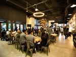 Photos: Steins Beer Garden expands in Silicon Valley