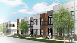 Condos contemplated for Brewers Hill project