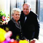 Marquette University alumna, donor Kay Eckstein dies at 90