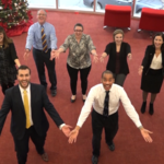Best Places to Work: Charles Aris Inc.