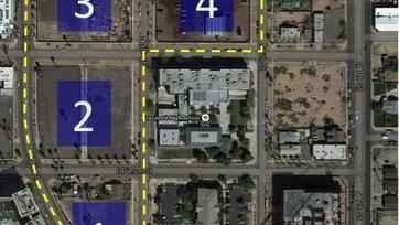 ASU seeks community input for downtown Phoenix development