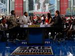 Ray Lewis joins Fox Sports as NFL analyst