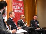 Here's what Houston's energy leaders are looking out for as prices stabilize