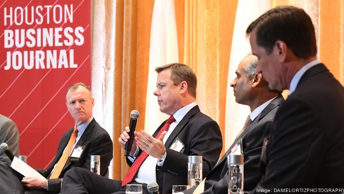 Houston energy execs sound off on hiring challenges
