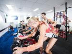 New-to-market fitness studio opening at The Shops Buckhead Atlanta (SLIDESHOW)