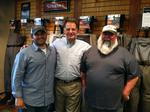 Grizzly is back (sort of)! Independent fly fishing shop returning to D.C. area.