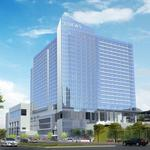 'Blur' of documents suggests one thing: $325M convention hotel is finally a go