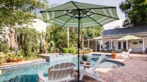 Airbnb's Top Picks: Jacksonville's most desired listings
