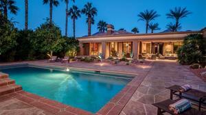 Palm Springs Luxury Estate