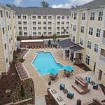 Raleigh investor group sells Flats on 401 apartments for $42M