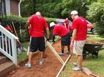 Wells Fargo and Habitat for Humanity partner to improve veterans' homes