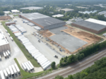 Big expansion underway at Kennesaw cold storage warehouse