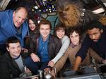 'Star Wars' Han Solo film fires directors — here's what we know