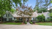Exquisite Lake Norman Waterfront Home