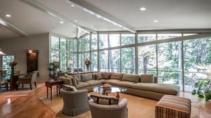 Fabulous Mid Century Modern Home