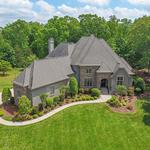 Home of the Day: Stunning French Provincial Home in Huntersville
