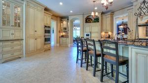 Stunning French Provincial Home in Huntersville