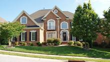Stunning North Raleigh Home