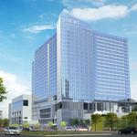 Bond interest change may create revenue gap for convention hotel
