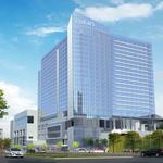 Exec: Hyatt got the boot after lending a hand with convention hotel equity