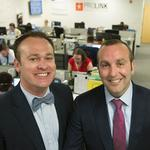 EXCLUSIVE: One of Cincinnati's fastest-growing companies hunts for new HQ