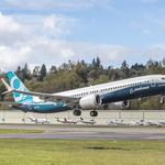 Boeing Roundup: FAA clears 737 MAX 9… Delta wants to help launch new Boeing plane