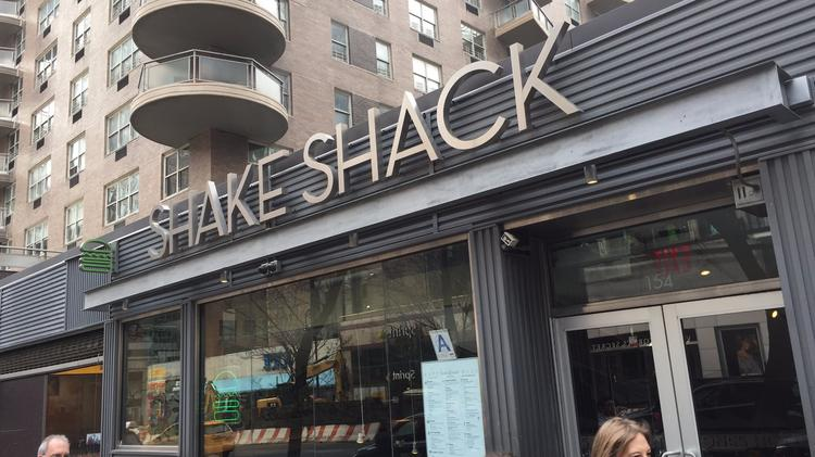 Shake Shack in Columbus? Hint dropped as burger brand