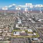 Scottsdale property near Kierland, Scottsdale Quarter could be redeveloped after sale