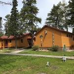 Historic Minn. lodge once owned by former Red Sox owner listed for $2.49M (photos)