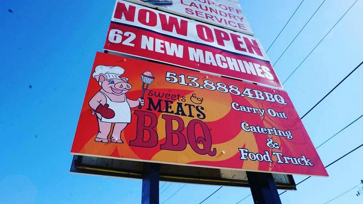 Mount Washington Bbq Restaurant Born From A Food Truck