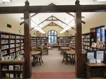 Oakwood library to embark on renovations