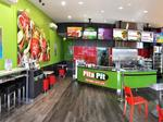 ​How one rookie Pita Pit franchisee is making business waves in Jax