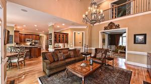 Elegant Custom Residence in Waxhaw