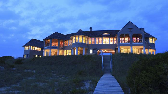 Most expensive listing in N.C. among 2017's priciest coastal homes (Photos)