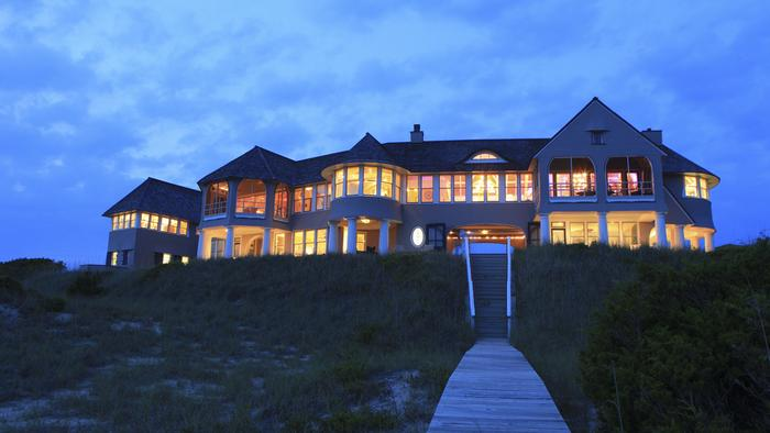 Most expensive listing in North Carolina among 2017's priciest coastal homes (Photos)