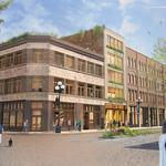Unico lays out plan to turn Pioneer Square office buildings into housing (Images)
