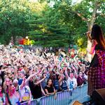 Pride organizers balance business involvement and fears of festival turning 'too corporate'